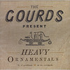 gourds - heavy ornamentals