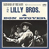 Bluegrass at the Roots by Lily Brothers and Don Stover