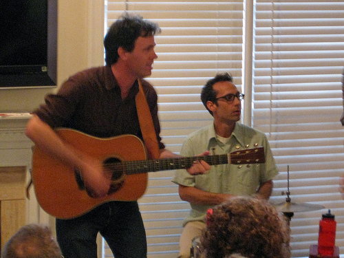 John Bemis & Nathan Logan