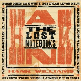Lost Notebooks of Hank Williams Album
