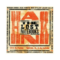 the lost notebooks of hank williams