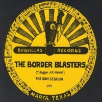the sun session by the border blasters