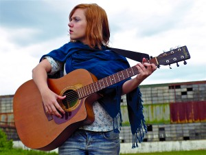 Lydia Loveless Promo Pic