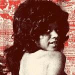 black joe lewis scandalous cover art