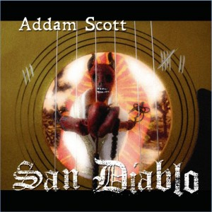 San Diablo by Addam Scott