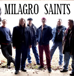 milagro saints group shot